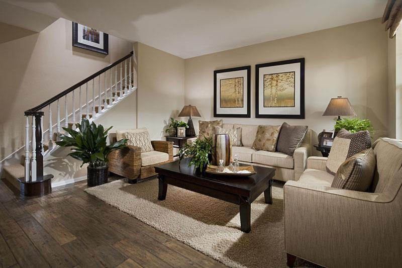 Model Homes Dulce Interiors